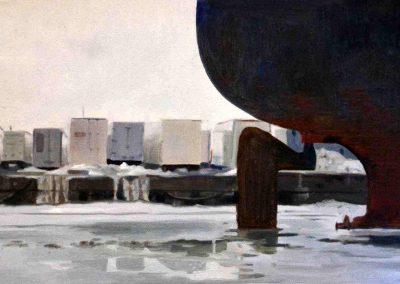 East Toronto Dockyard
