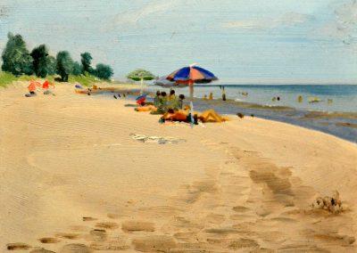 Point Pelee Lake Erie