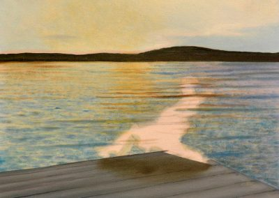 Remembering Mr Downey Muskoka Lakes